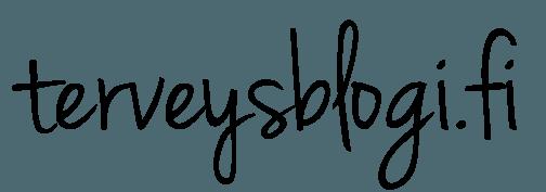 Terveysblogi